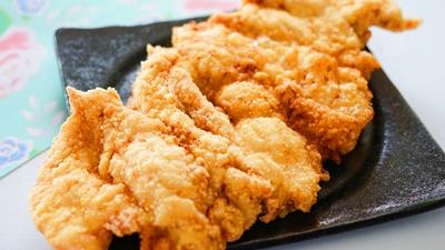 大鶏排(ダージーパイ)